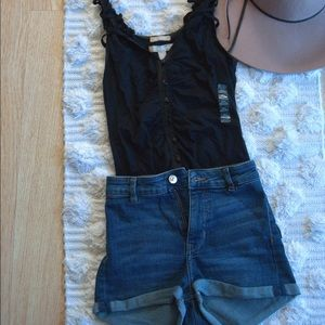 🖤 Cute summer outfit